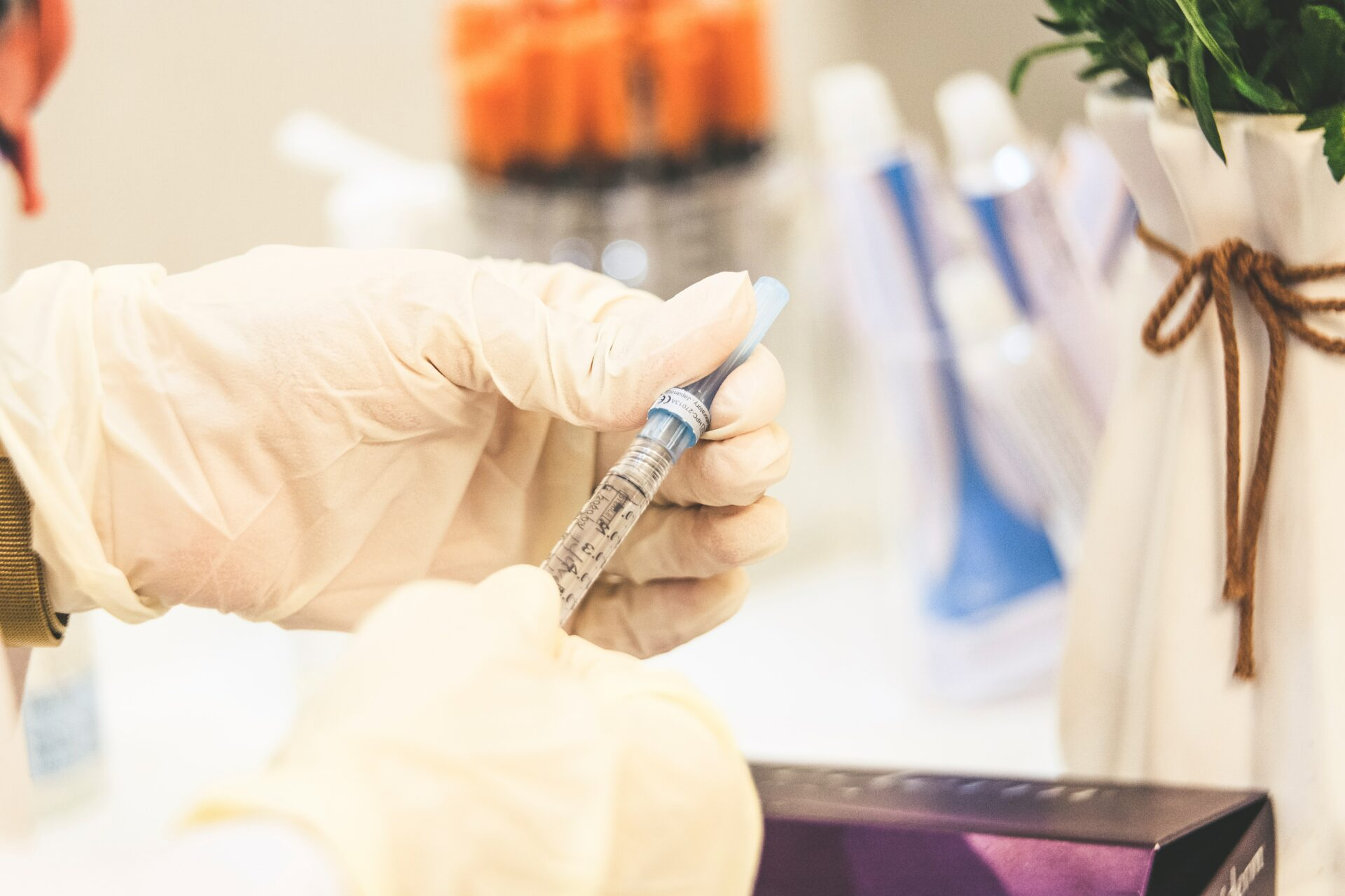 Vaccine Proponents and Opponents Are Vectors of Misinformation Online